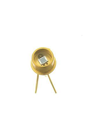 OSI Optoelectronics , PIN-SPOT2D Si Photodiode, Through Hole TO-5 (10)
