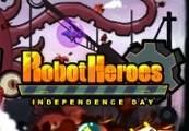 Robot Heroes Steam CD Key