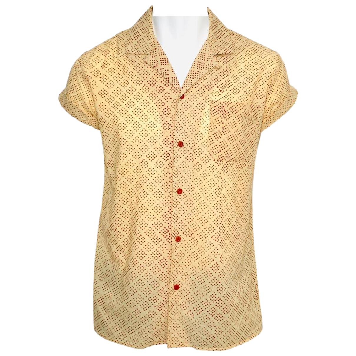 Ymc \N Hemden in Baumwolle