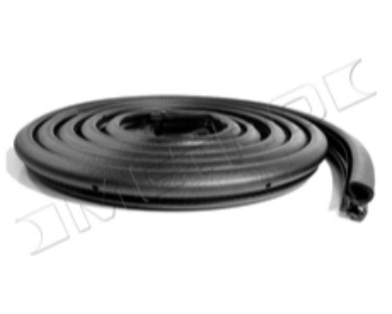 Metro Moulded LM 102-VS Side Slider Door Seal