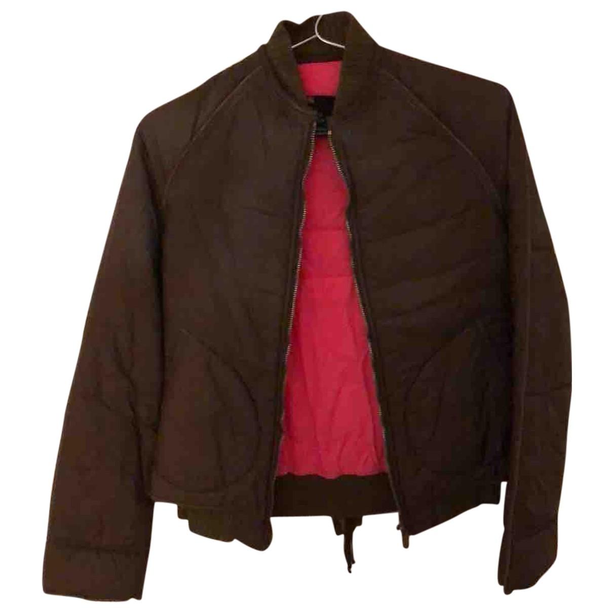 Diesel N Khaki jacket for Women S International