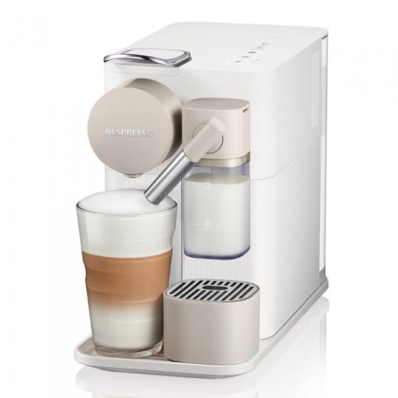"Kaffeemaschine Nespresso ""Lattissima One White"""