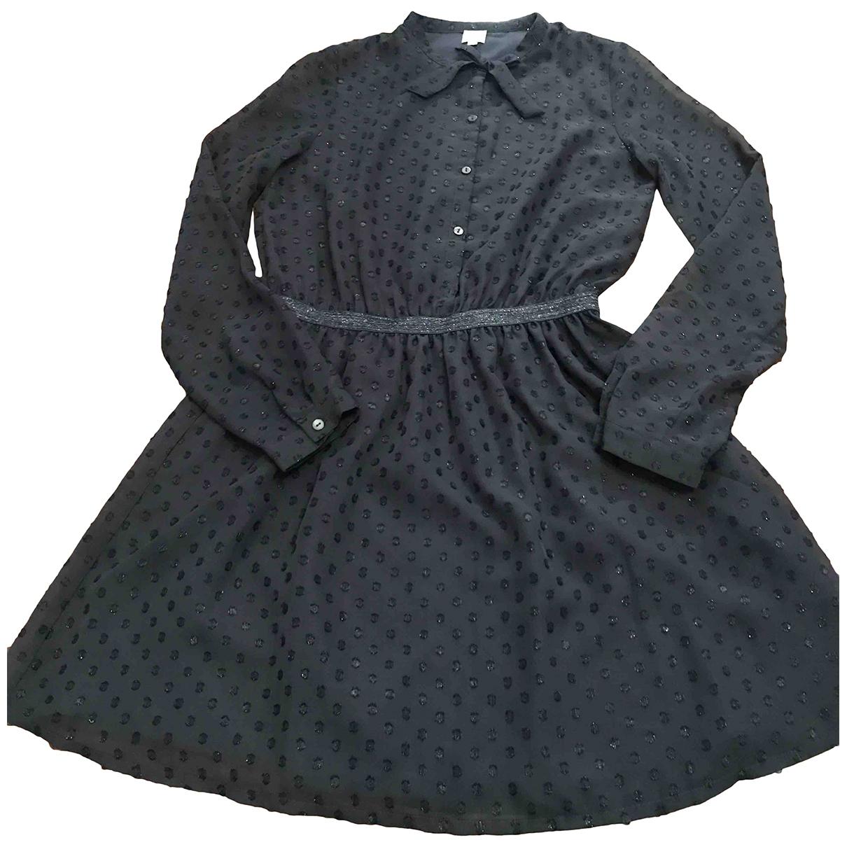 Mini vestido Karl Marc John