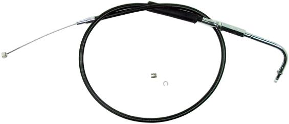 Motion Pro 06-0386 Black Vinyl Idle Cable 06-0386