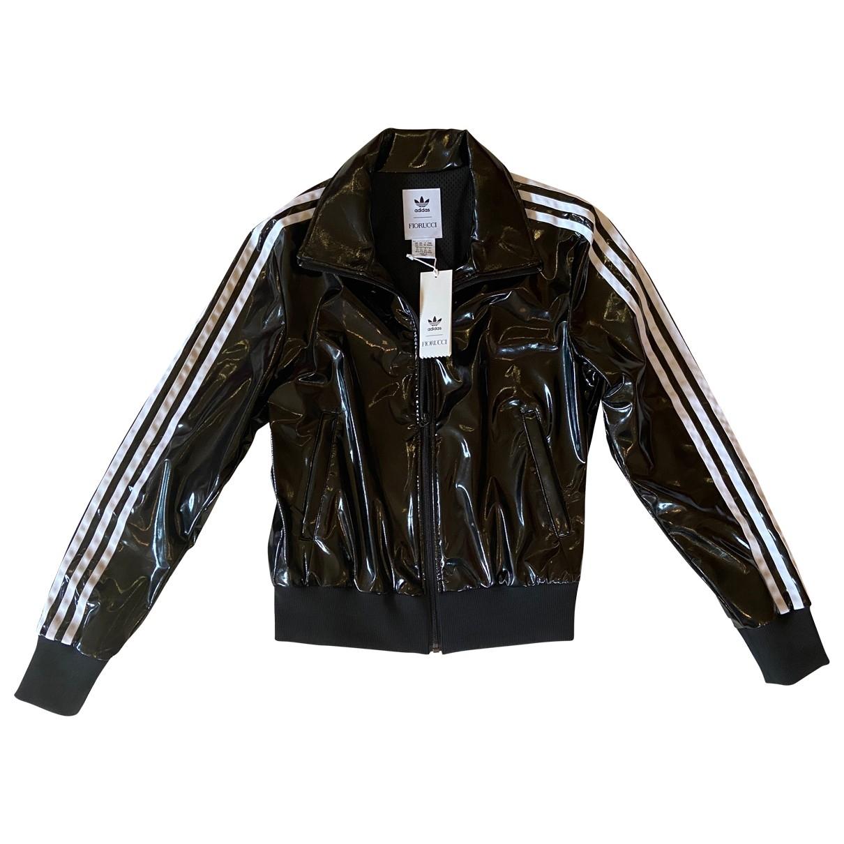 Adidas \N Black jacket for Women XS International