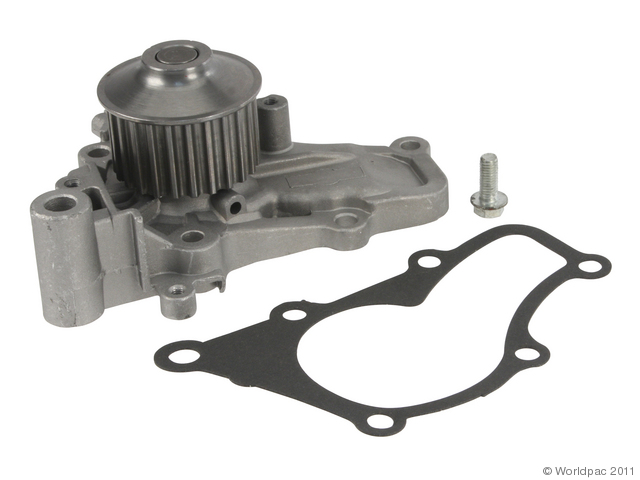 Metrix W0133-1623718 Engine Water Pump