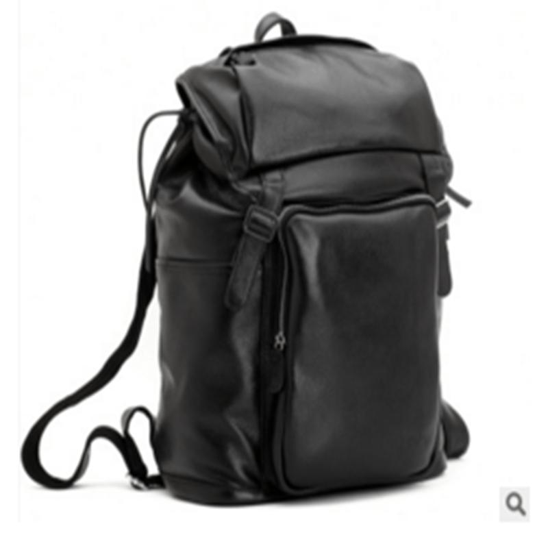 Ericdress Outdoor Huge Space Men's Travelling Backpack