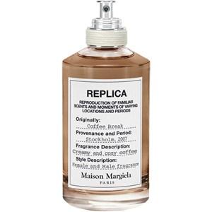 Maison Margiela Replica Coffee Break Eau de Parfum Spray 100 ml