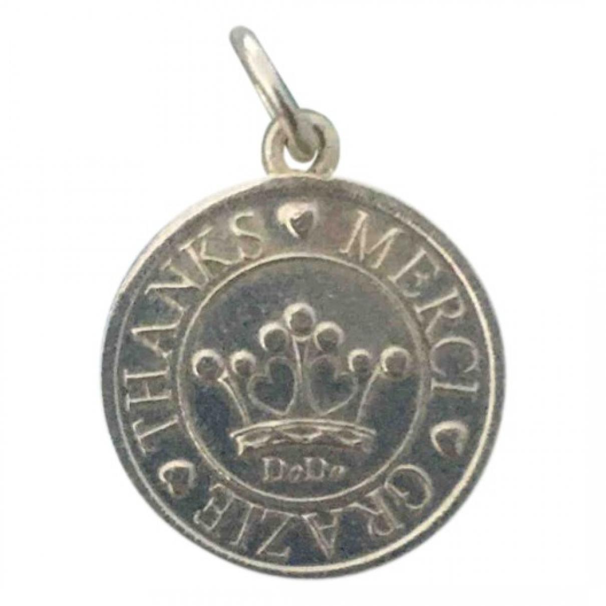 Dodo Pomellato \N Silver Silver pendant for Women \N