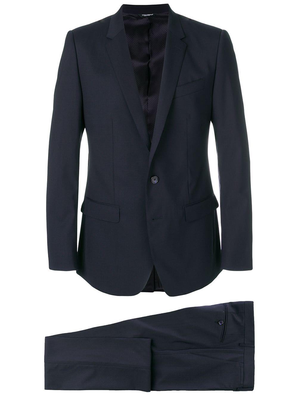 Suit 2 Button