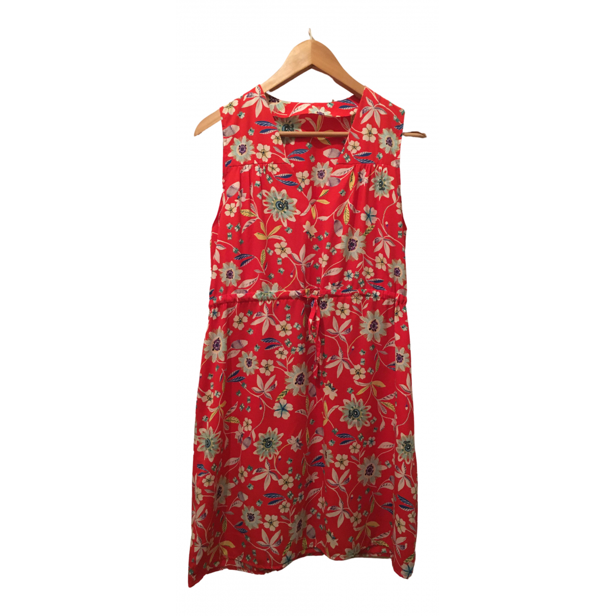 Les Petites N Red dress for Women S International