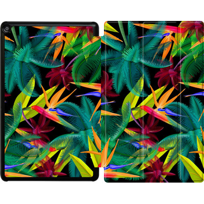 Amazon Fire HD 10 (2018) Tablet Smart Case - Bird of Paradise von Mark Ashkenazi