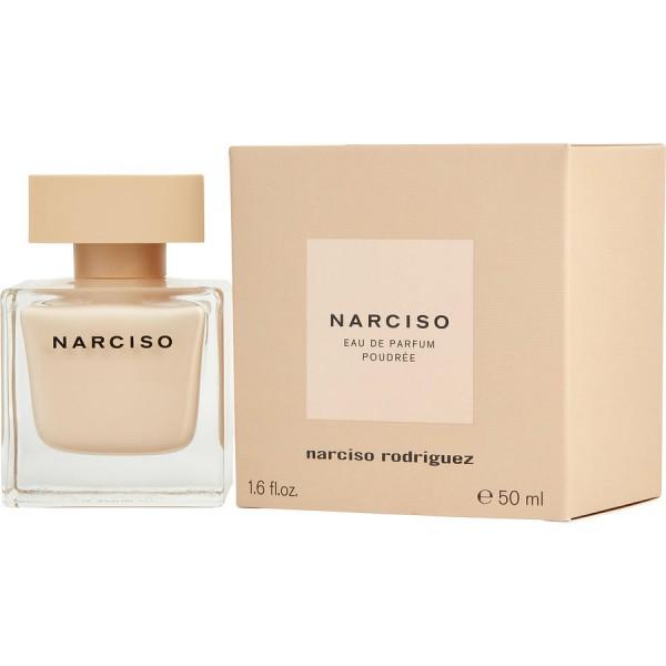 Narciso Poudree - Narciso Rodriguez Eau de Parfum Spray 50 ML