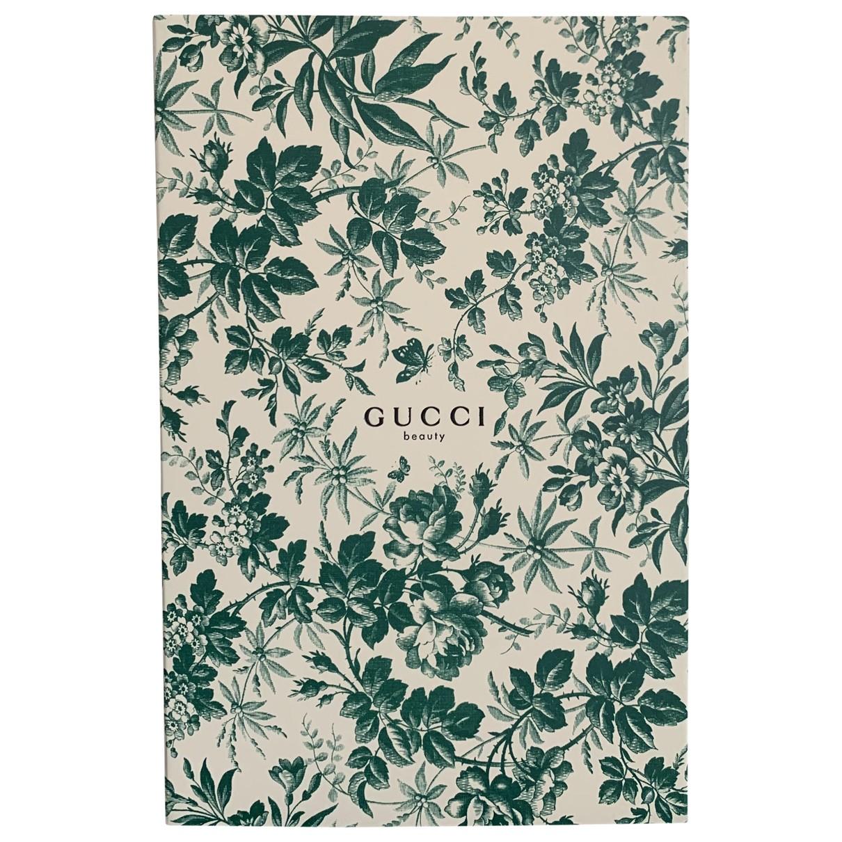 Gucci - Objets & Deco   pour lifestyle en coton - vert