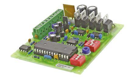 Electromen OY , DC Motor Controller, Analogue Control, 20 → 34 V dc, 4.2 A