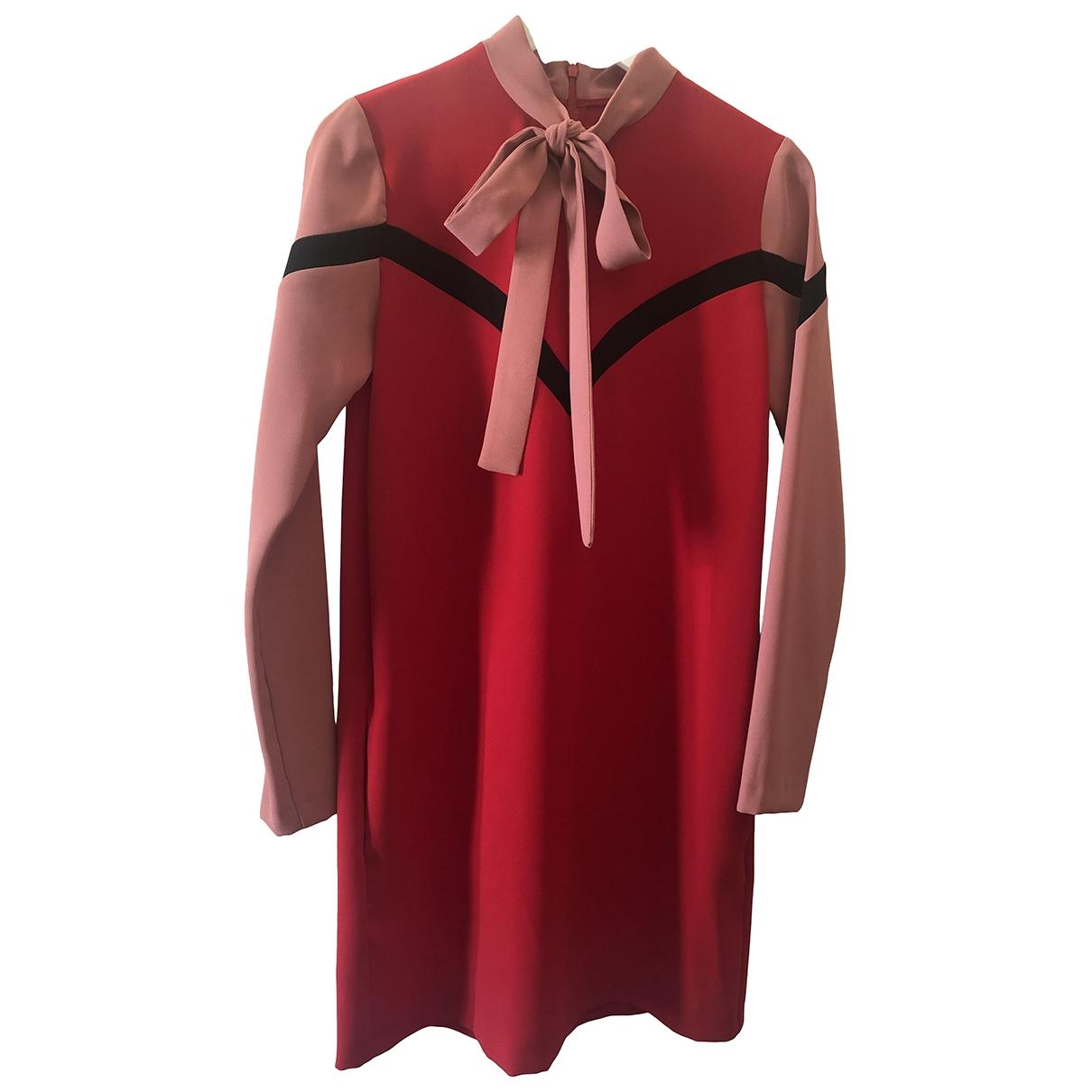 Pinko \N Pink dress for Women 40 IT