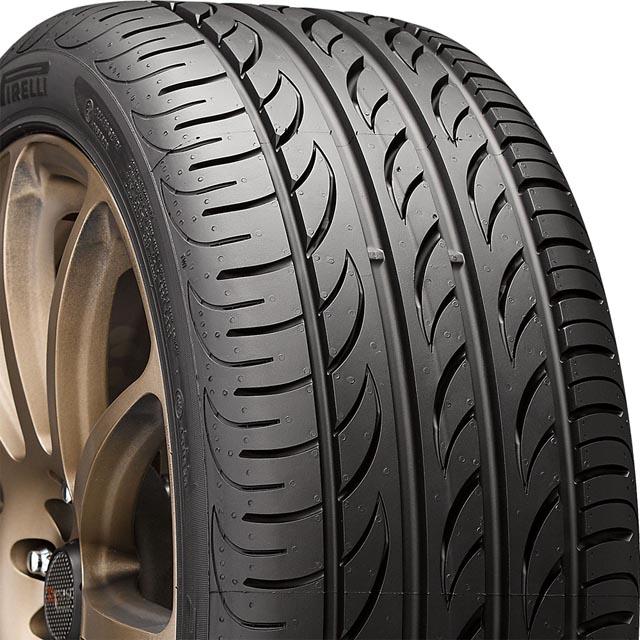 Pirelli 2449700 P Zero Nero GT Tire 275/30 R19 96YxL BSW