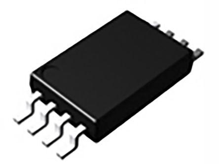 ROHM BA4580RFVT-E2 , Low Noise, Op Amps, 10MHz 20 kHz, 8-Pin TSSOP (25)