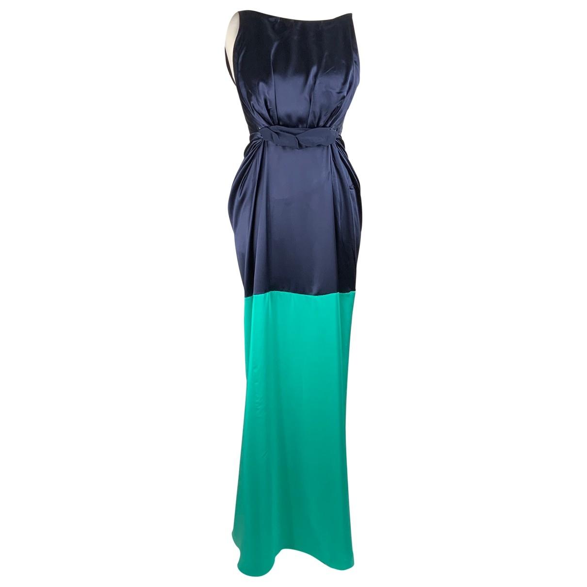 Maxi vestido de Seda Roksanda Ilincic