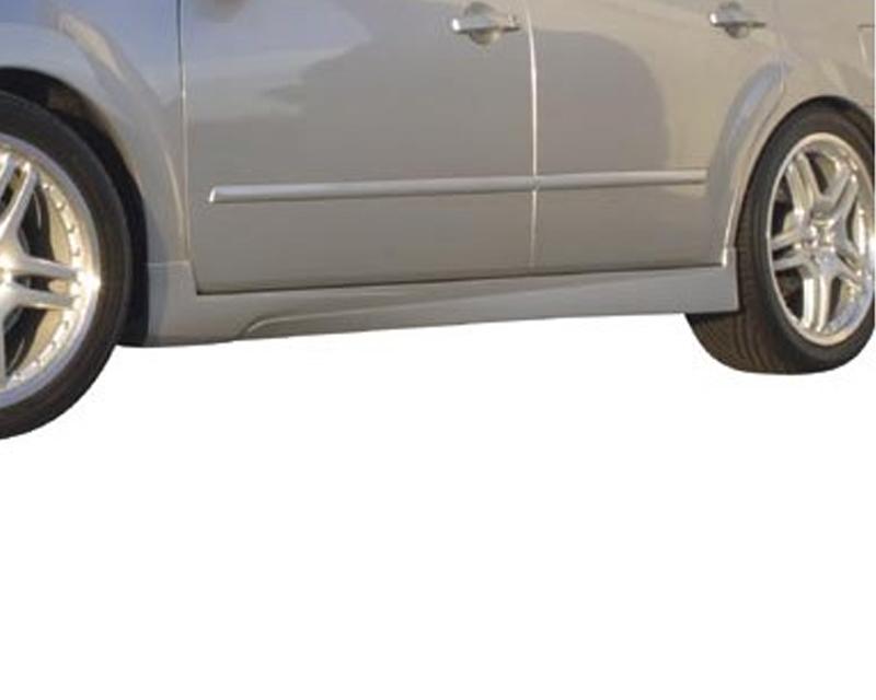 STILLEN Side Skirt Driver Side Nissan Maxima 04-08