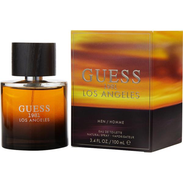 Los Angeles - Guess Eau de toilette en espray 100 ml