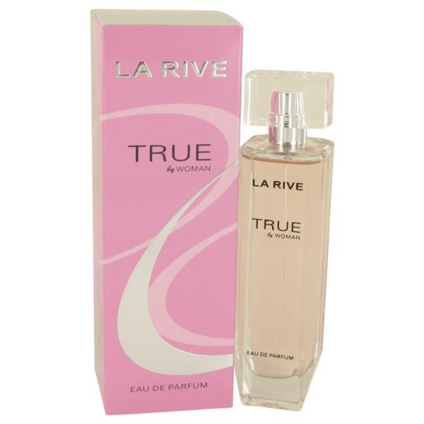 True by Woman - La Rive Eau de Parfum Spray 90 ml