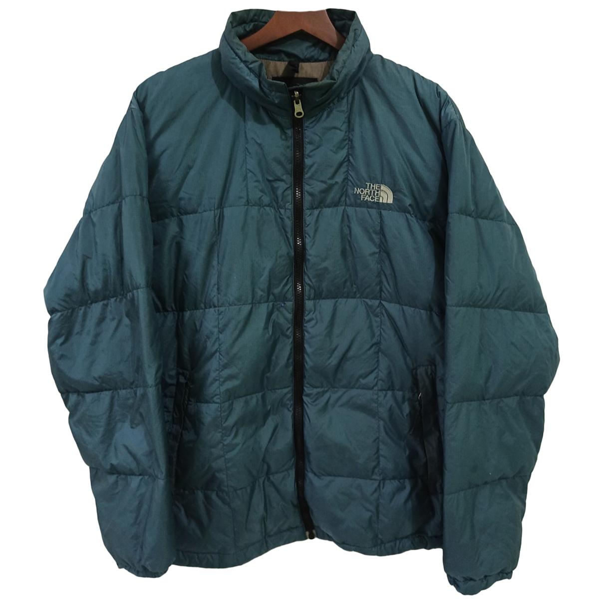 The North Face \N Green coat  for Men L International