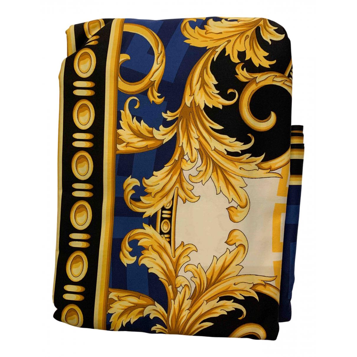 Versace - Linge de maison   pour lifestyle en coton