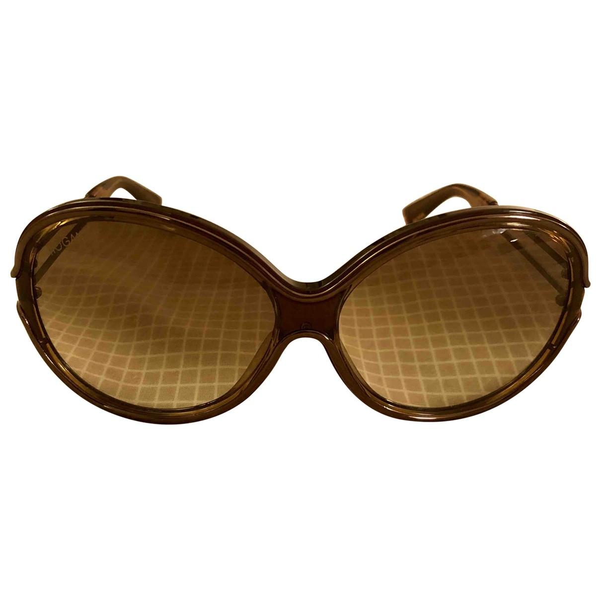 Gafas oversize Hogan