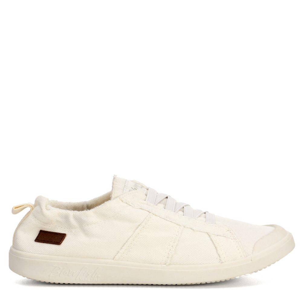 Blowfish Womens Vex Slip-On Shoes Sneakers