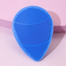 1pc Silicone Facial Cleaning Brush