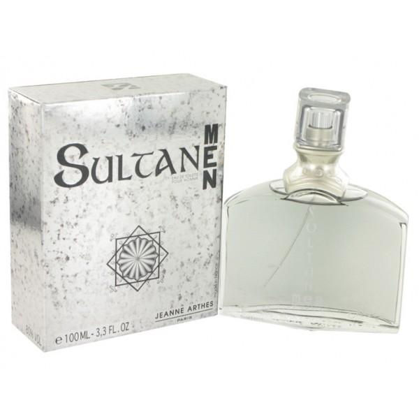 Sultan - Jeanne Arthes Eau de Toilette Spray 100 ML