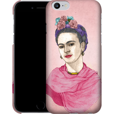 Apple iPhone 6 Plus Smartphone Huelle - Frida von Barruf