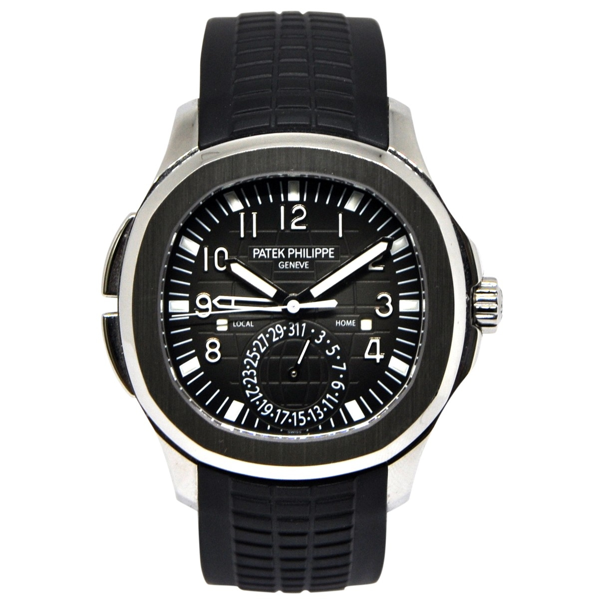Patek Philippe Aquanaut Steel watch for Men \N