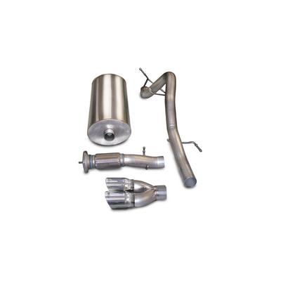 Corsa Touring Cat-Back Exhaust System - 14243