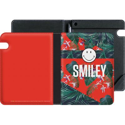 Amazon Kindle Voyage eBook Reader Huelle - Tropical Groove von Smiley®