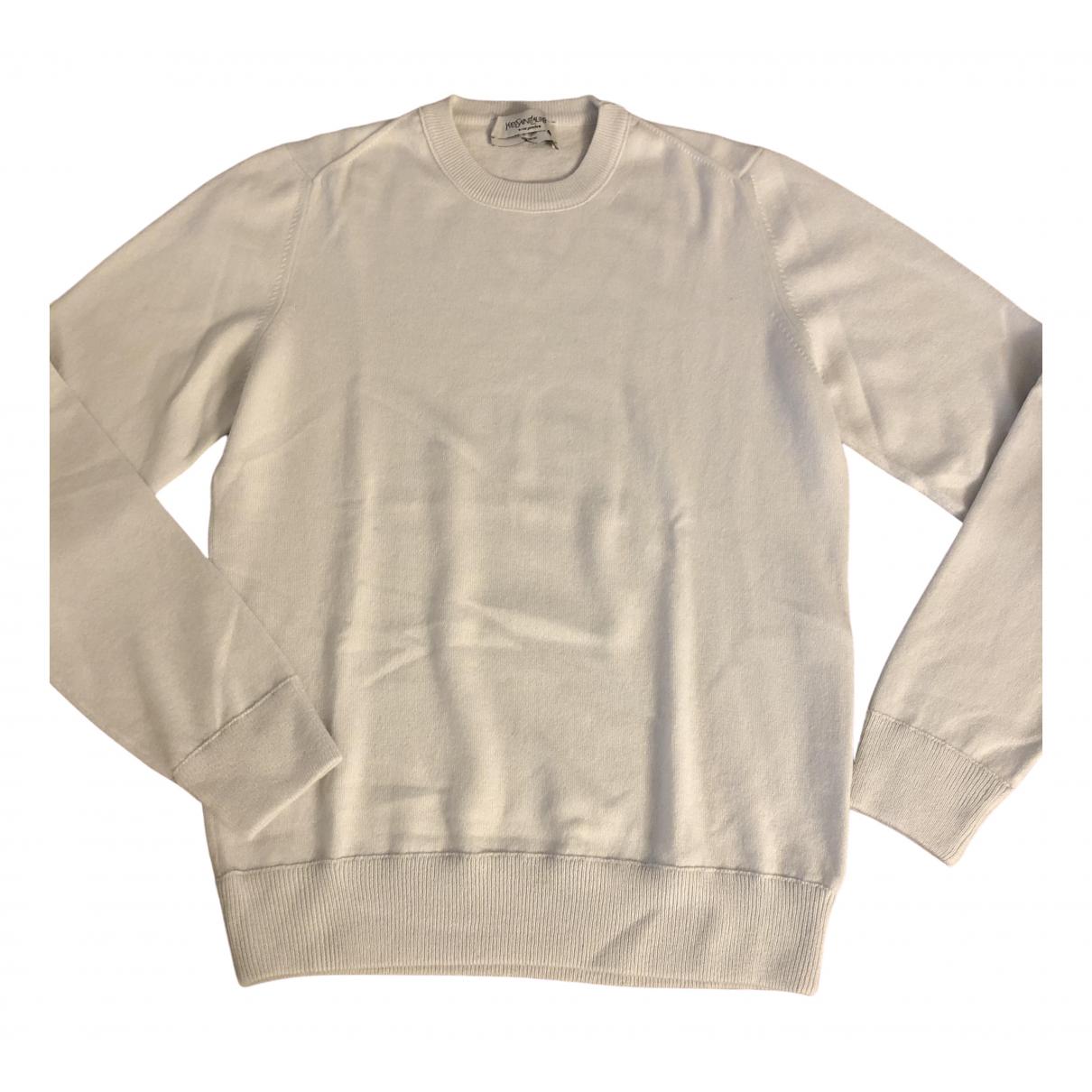 Yves Saint Laurent \N Cashmere Knitwear for Women M International