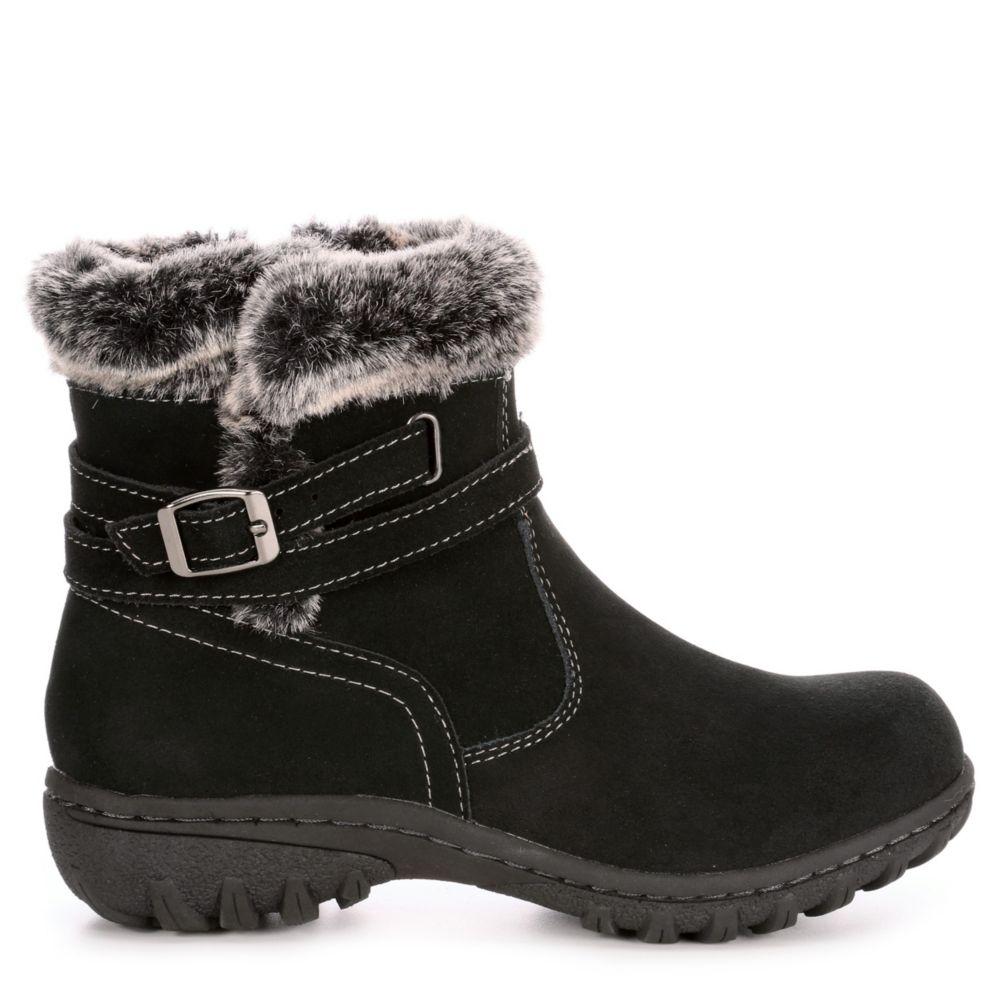 Khombu Womens Candice Cold Weather Boot