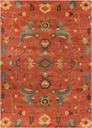 Anastacia ANA-8411 8 x 11 Rectangle Traditional Rug in