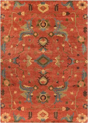 Anastacia ANA-8411 8' x 11' Rectangle Traditional Rug in