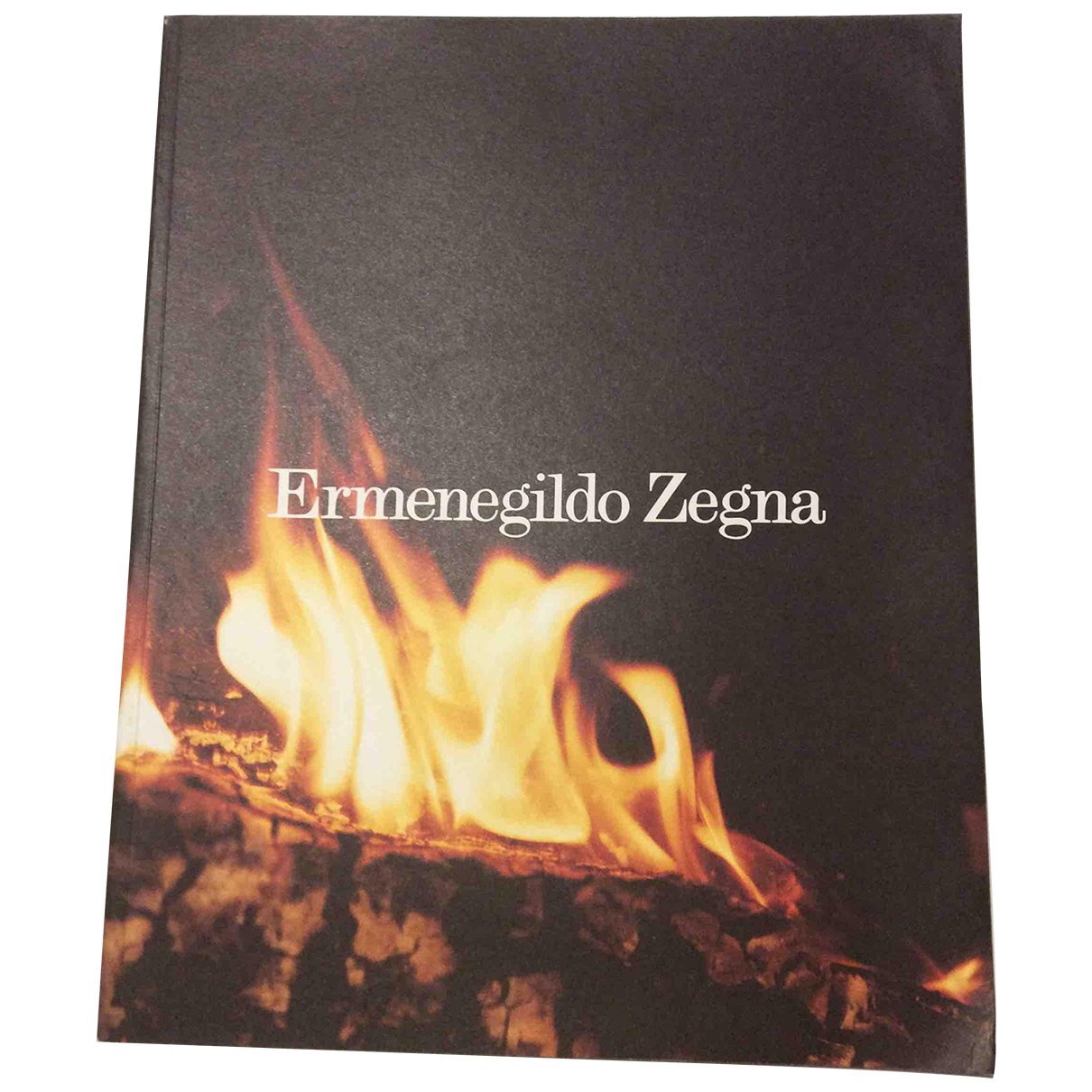 Ermenegildo Zegna - Mode   pour lifestyle en coton - multicolore