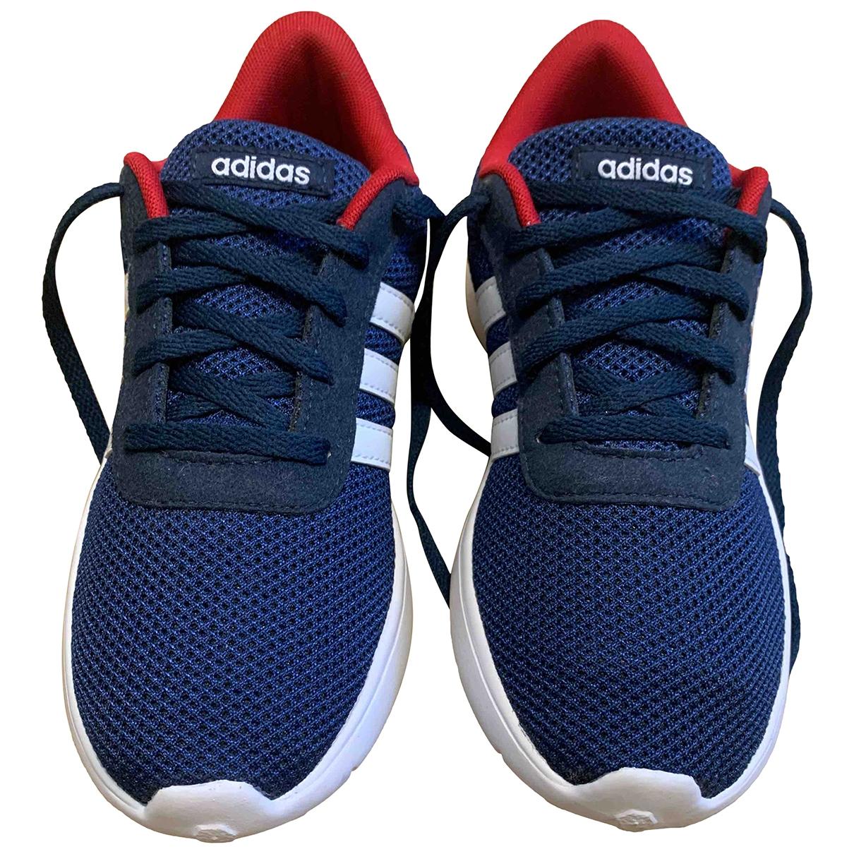 Adidas \N Blue Trainers for Women 36.5 EU