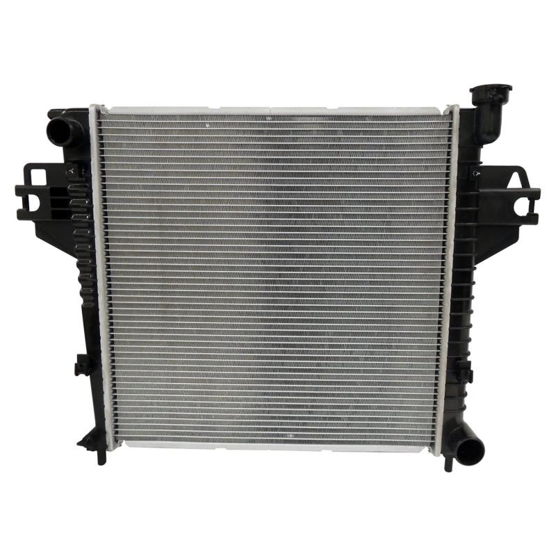 Crown Automotive 68020278AA Jeep Replacement Radiators; Coolers and Related Components Jeep Liberty 2007