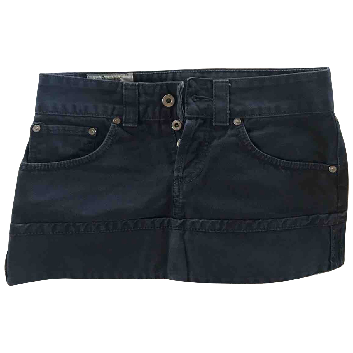 Mini falda Dondup