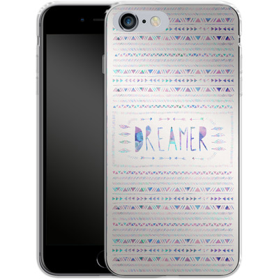 Apple iPhone 6 Plus Silikon Handyhuelle - Dreamer von Bianca Green
