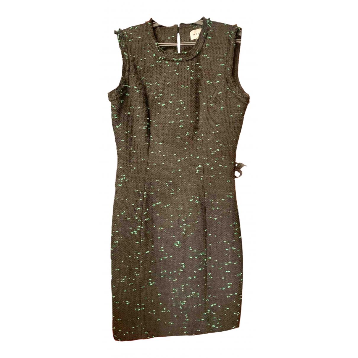 Mini vestido Tweed Milly