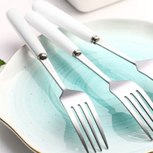 1pc Stainless Steel Fork