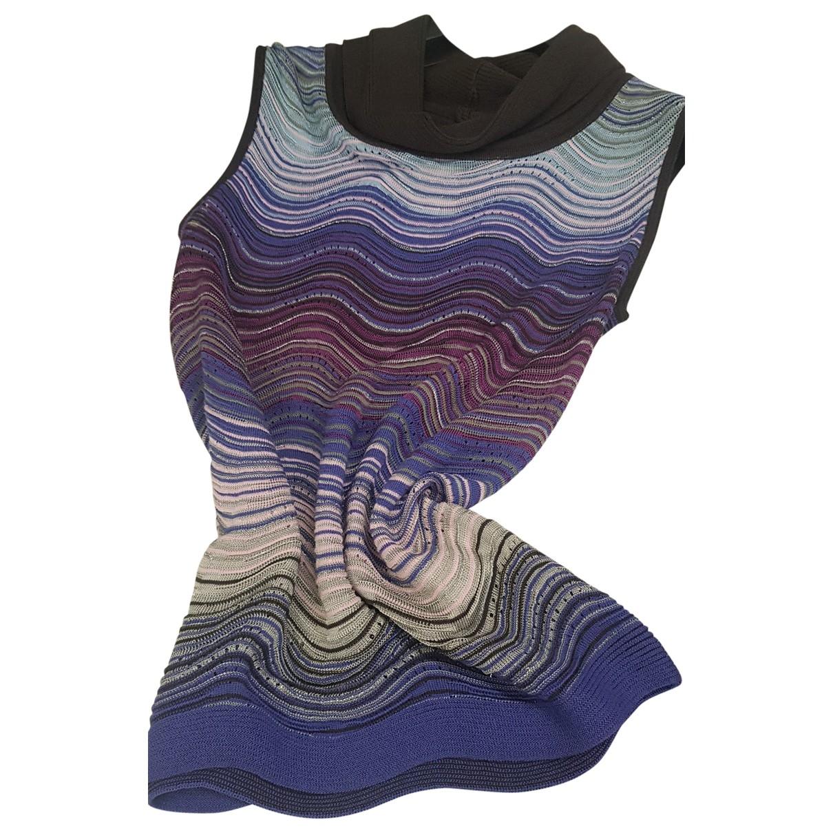 M Missoni \N Multicolour Wool Knitwear for Women 42 IT