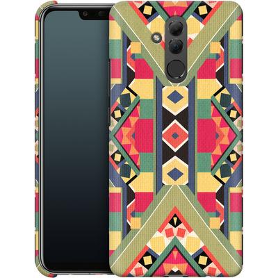 Huawei Mate 20 Lite Smartphone Huelle - BOLD von Bianca Green