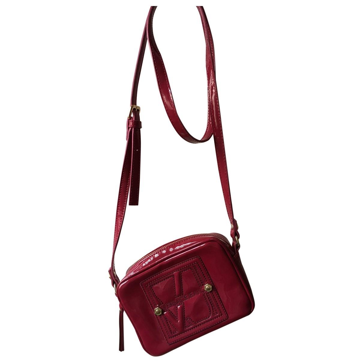Versace Jeans \N Pink handbag for Women \N